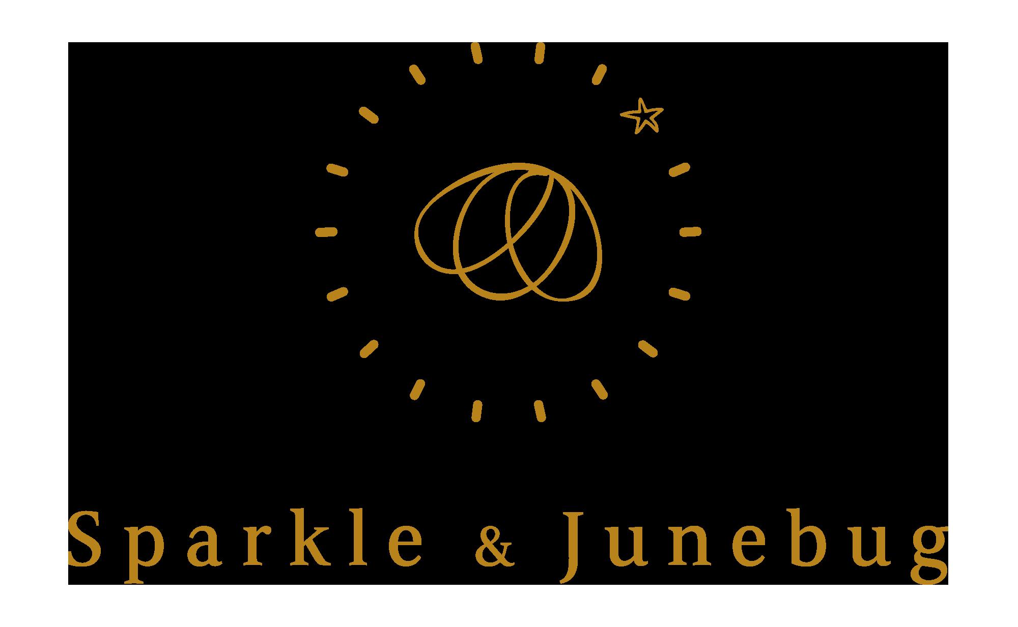 Sparkle & Junebug Logo